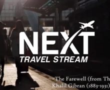 Travel Quotes and Stories: Khalil Gibran