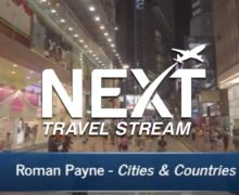 Travel Quotes and Stories: Roman Payne