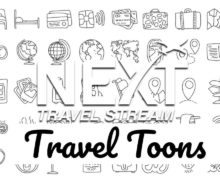 Travel Toons: Data Privacy