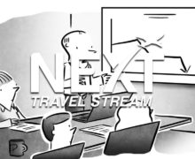 Travel Toons: Difficult Discussions at Uber