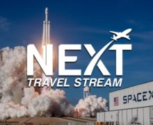 Travel Via Outer Space Could be $20B Market, Disrupt Airlines