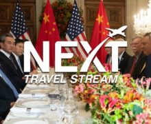 US & China Trade Truce Boosts Travel Stocks