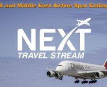 US Majors and Mid East Airlines Settle
