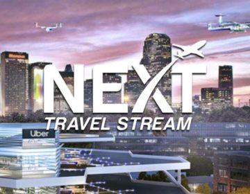 Uber's Plan for Aerial Ridesharing
