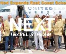 United Expands East Coast Schedule