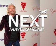 Virgin Voyages Now Open, Branson Seeks New Niche