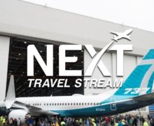Boeing Supports Temporary Grounding of 737 Max